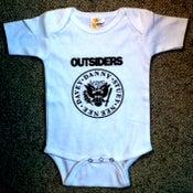 Image of Infant Tribute Onesie