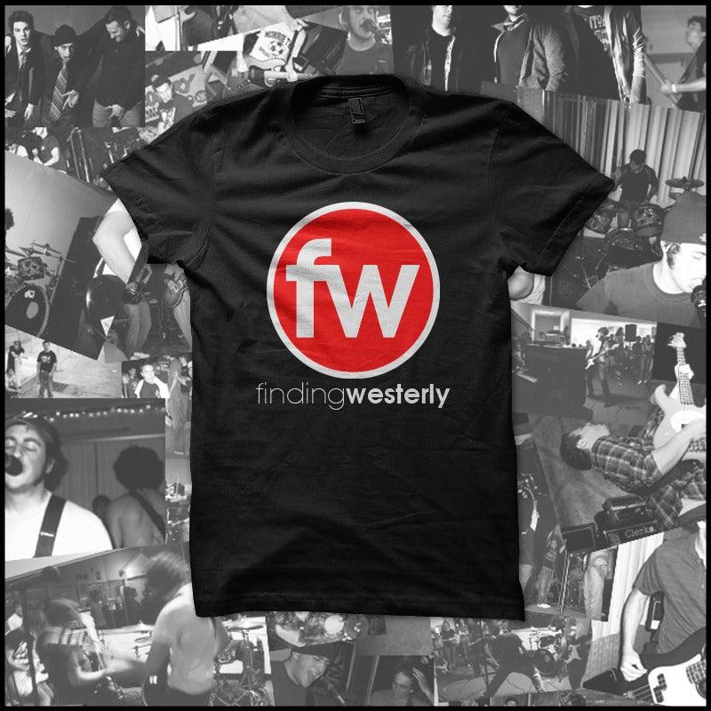 Image of FW Logo Tee
