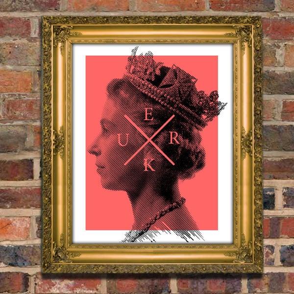 Image of REGAL by Made-N-Dye