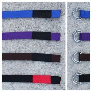 Image of Belt Rank Jean Belt