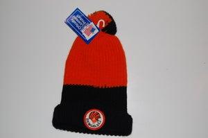 Image of Cincinnati Bengals Vintage Winter Hat