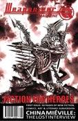 Image of Weaponizer Magazine - Issue #1