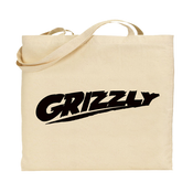Image of GRIZZLY TOTE BAG