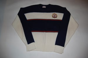Image of University of Illinois Vintage Sweater