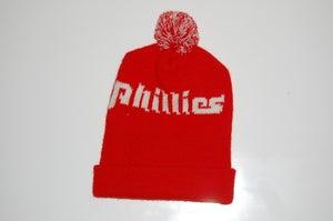Image of Philadelphia Phillies Winter Hat