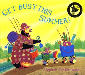 Image of 'Get Busy This Summer'