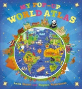 Image of 'My Pop Up World Atlas'