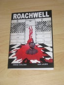 Image of ROACHWELL - surreal horror comedy comic
