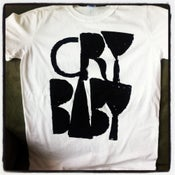Image of CRYBABY T-SHIRT