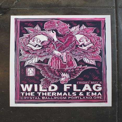 Image of Wild Flag