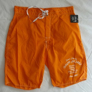 Image of Bañador Stussy Orange
