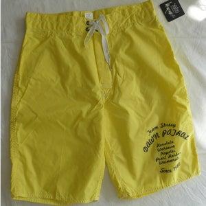 Image of Bañador Stussy Yellow