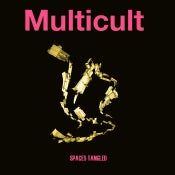 """Image of Multicult """"Spaces Tangled"""" LP"""