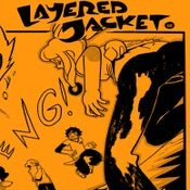 Image of Layered Jacket #3