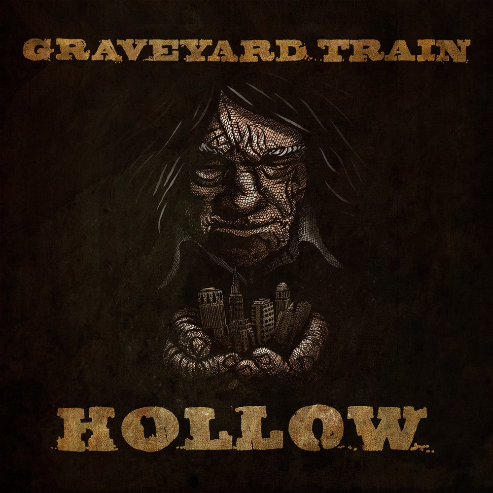 Image of Hollow ~ CD