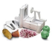 Image of Chef Avenue 3 IN 1 Vegetable Slicer