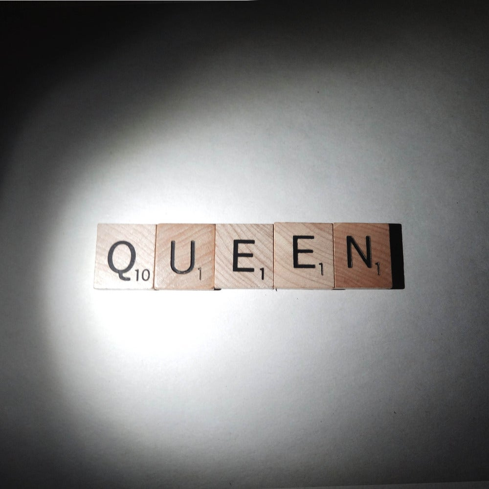 Image of QUEEN!