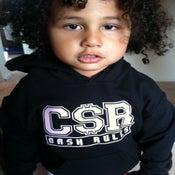 Image of CSR Toddler Hoodie