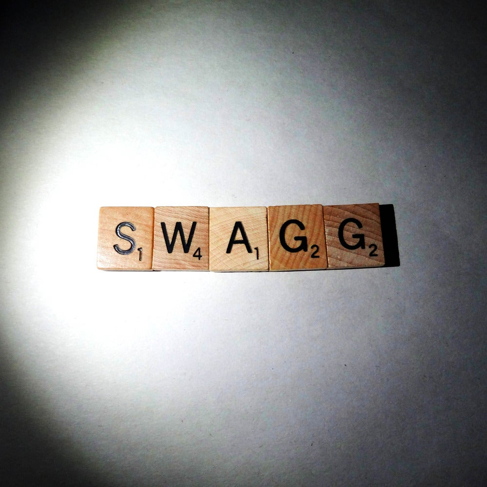 Image of SWAGG!