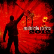 Image of Movimiento Rockero 2012 CD