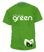 Image of green