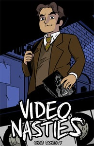 Image of The Complete Video Nasties