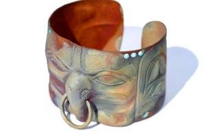 Image of Eagle Bracelet