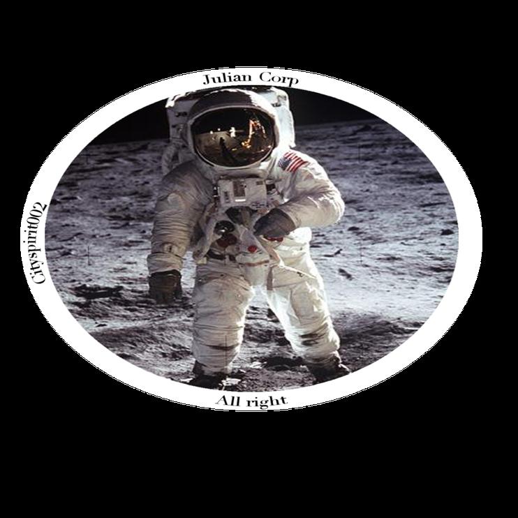 Image of Julian Corp - All Right (Original Mix) - Cityspirit002