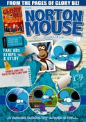 Image of The Norton Mouse Journals (2010)