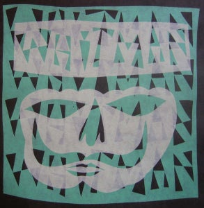 "Image of Treasure Mammal/ Whitman 7"" Split TPR005"