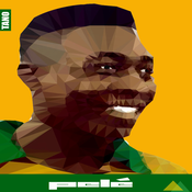 Image of Tribute Pelé Poster