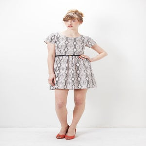 Image of Sparrow Dress