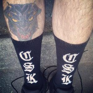 Image of Krew Socks