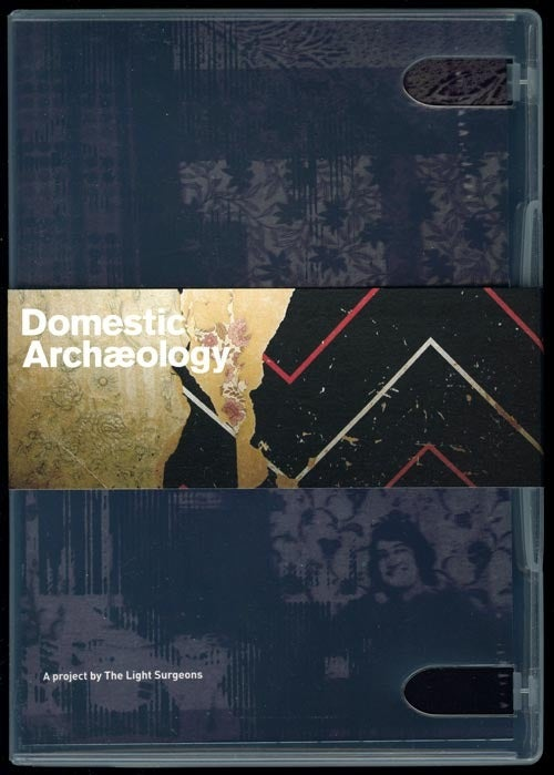 Image of Domestic Archaeology