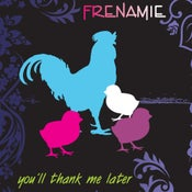 Image of You'll Thank Me Later CD