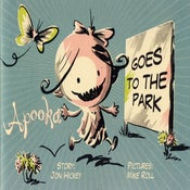 Image of Apooka TWMAZ Goes To The Park