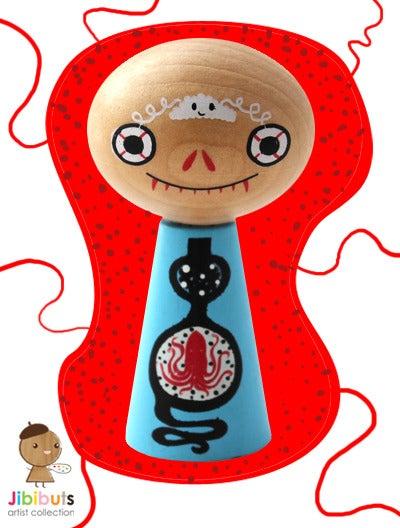 Image of Artist Jibibut