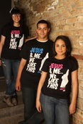 Image of Jesus & Me...We Like This (Unisex)