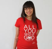 Image of All You Need Is God