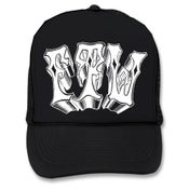 Image of FTW HAT/TRIPPED OUT