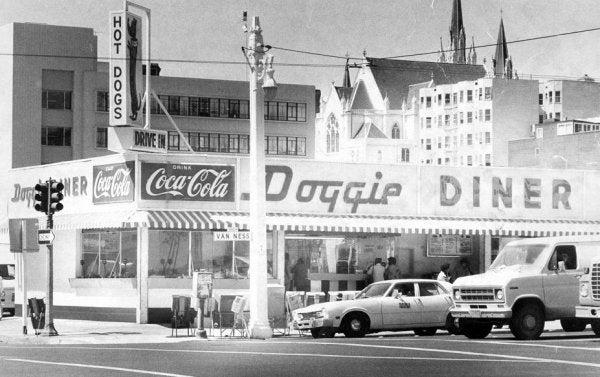 Image of Doggie Diner