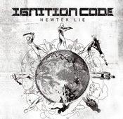 """Image of """"Newtek Lie"""" - cd"""