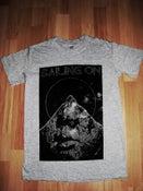 "Image of Shirt ""Fujiyama"""