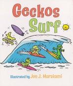 Image of Geckos Surf