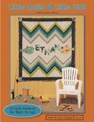 Image of Little Quilts 4 Little Kids