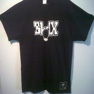 Image of BLAX classic logo T