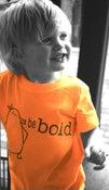 Image of Penguin - be bold t-shirt
