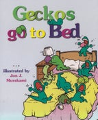 Image of Geckos go to Bed