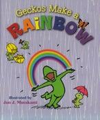 Image of Geckos Make a Rainbow