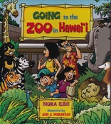 Image of Going to the Zoo in Hawai'i